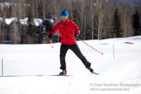 Nordic Skiing Gallery